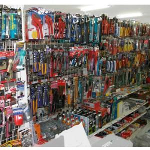 電設工具・作業工具